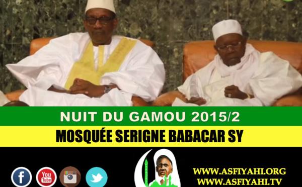 VIDEO- DIFFÉRÉ - Revivez l'intégralité du Gamou de Tivaouane 2015 Mosquée Serigne Babacar Sy, présidé par Serigne Abdoul Aziz Sy Al Amine et Serigne Maodo Sy Dabakh