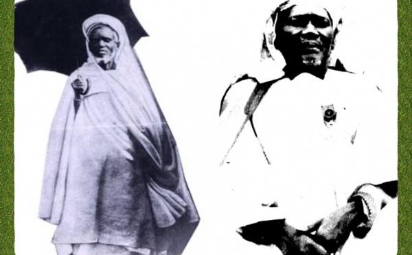 « Fardun alal-Ibni Shukrul wâlidayni » Hommage à Maodo ou hymne à la reconnaissance : la Dâliya de Cheikh El Hadji Mansour Sy Malick