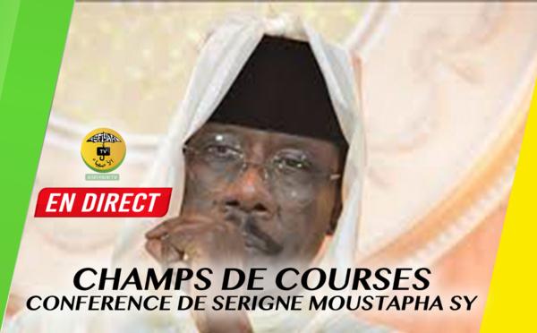 REPLAY TIVAOUANE - Revivez la Conference lendemain Gamou de Serigne Moustapha Sy