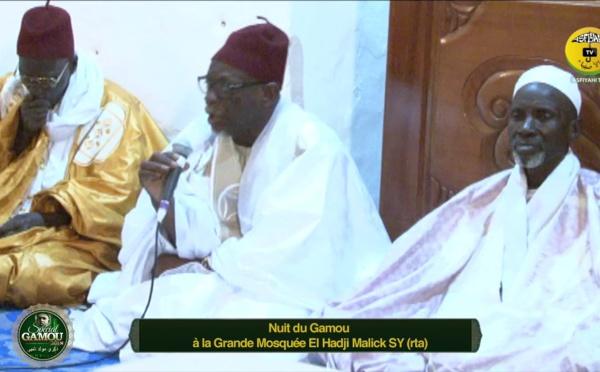 P4 - Nuit du Gamou 2018 - La Causerie de El Hadj Tafsir Sakho