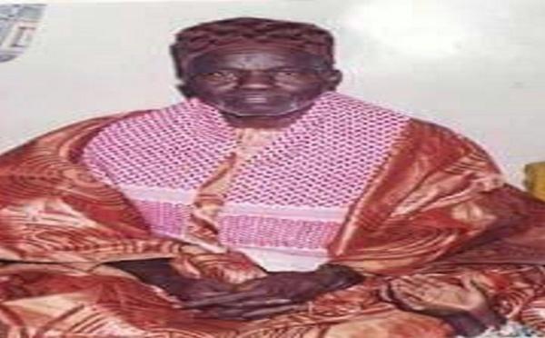 Kaolack Médina 1: Ziaara Annuel d'El Hadji Mansour Niang le Dimanche 02 Décembre 2018