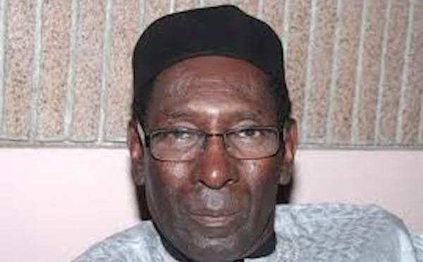 Rappel à Dieu de Ahmed Bachir Kunta