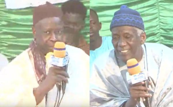 REPLAY LOUGA - Intégralité Gamou Seydi Djamil 2019 présidé par Serigne Mbaye Sy Abdou et Serigne Mansour Sy Djamil