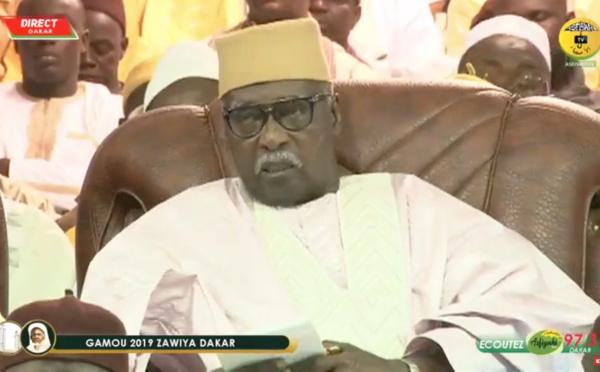 REPLAY -  ZAWIYA DAKAR - Revivez l'intégralité du Gamou 2019 de la Zawiya El Hadj Malick Sy de Dakar présidé par le Khalif General des Tidianes Serigne Mbaye SY Mansour