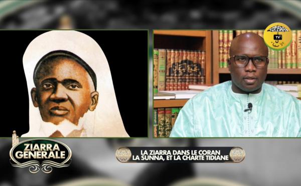 SUNU YOONOU ZIARRE GENERALE - Les Fondements de la Ziarra dans le Coran, la Sunna et la Charte Tidiane (Par Serigne Ousmane Ndiaye)