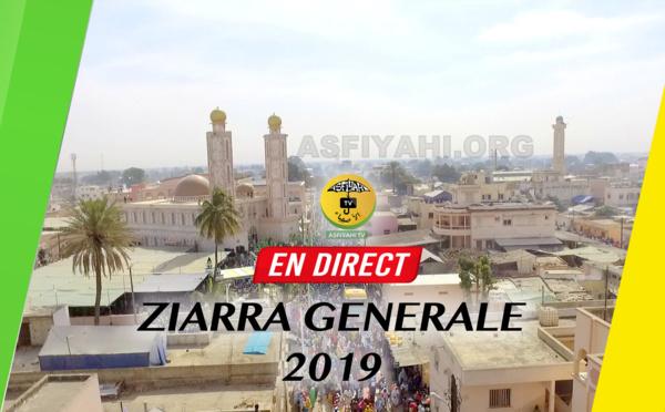 DIRECT TIVAOUANE - Suivez En Direct la Cérémonie Officielle de la Ziarra Générale 2019