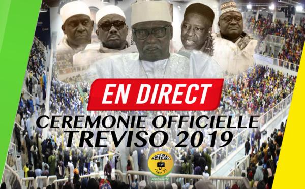 [REPLAY ITALIE 🇮🇹] - Revivez l'intégralité de la Cérémonie Officielle du Gamou de Treviso 2019