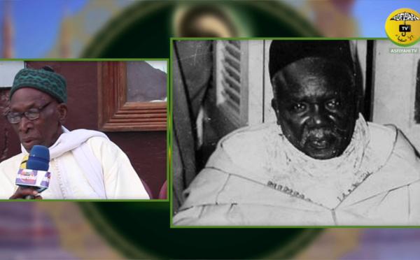 Vidéo - Historique du Gamou Serigne Babacar Sy de Ndar par El hadji Malick Fall