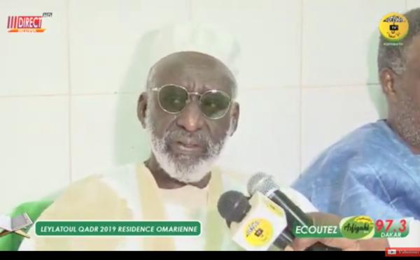 DIRECT LEYLATOUL QADR 2019 - Residence Thierno Madani Tall
