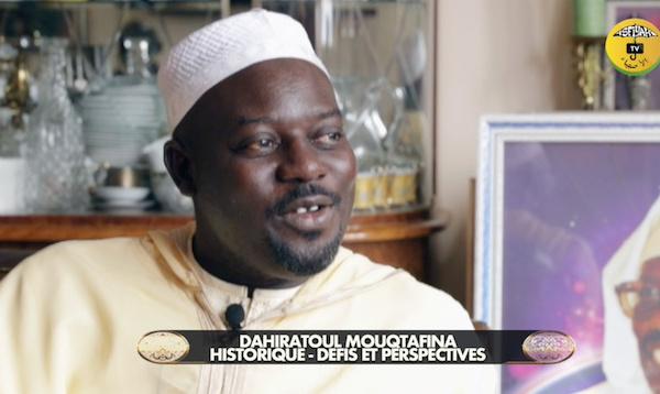 VIDÉO - Entretien Exclusif avec Serigne Moustapha Sy Al Amine: Les défis de la Jeunesse Tidiane dans un monde en mutation; Bilan et perspectives de Mouqtafina