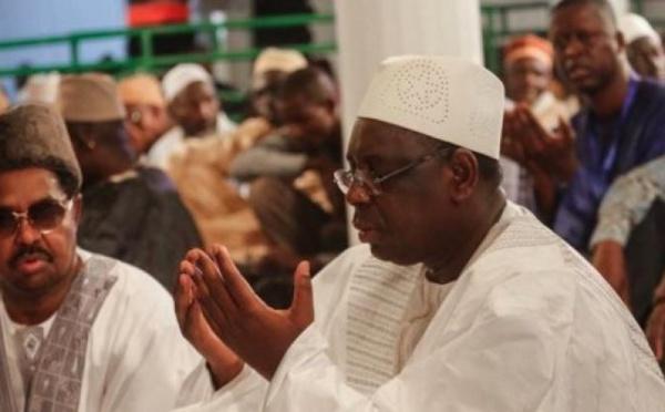 URGENT - Macky Sall freine Ahmed Khalifa Niasse et appelle au calme. Ecoutez!