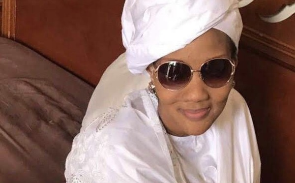 MISE AU POINT - Supposé Mariage de Sokhna Oumou Dabakh: Les précisions d'Asfiyahi