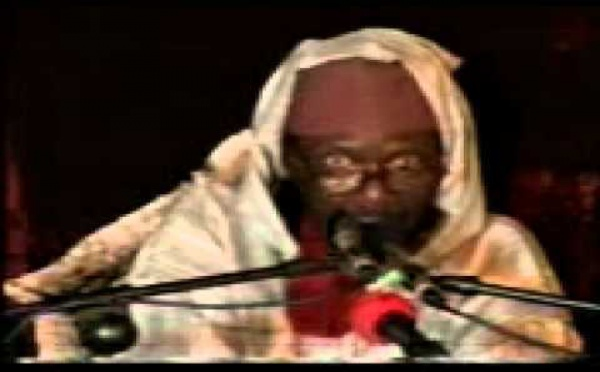 INTÉGRALITÉ VIDÉO - Gamou 2008 de Serigne Cheikh Tidiane Sy Al Maktoum