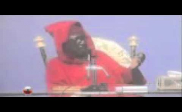VIDEO - Serigne Cheikh Tidiane SY Al Maktoum : Gamou 2006