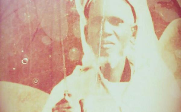 CHEIKH SEYDI EL HADJ MALICK SY (RTA) : LE PAUVRE EN ALLAH SINCÈRE, AL FAQIR AL SADIQ