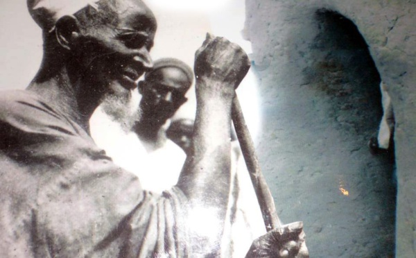 COMMUNIQUÉ - Covid-19 - Remède attribué à Cheikh El Hadj Oumar Foutiyou Tall (rta) - La Famille Omarienne dément