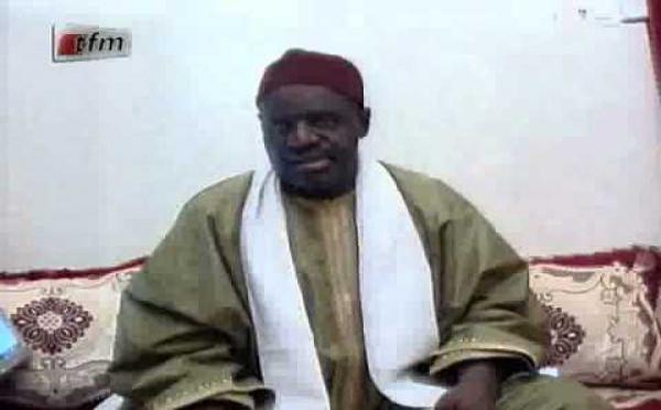 Tafsir Al-Quran du 24 juillet 2012 : Par Serigne Lamine Sall Ibn Serigne Abass Sall de Louga