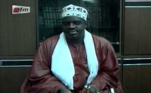 Tafsir Al-Quran du 28 juillet 2012 : Par Serigne Lamine Sall Ibn Cheikhna Abass Sall