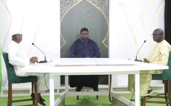 VIDEO  - Conference Koor du 9 Mai 2020 - Invités Serigne Mame Alpha SY Dabakh et Pr Ousmane Ndiaye