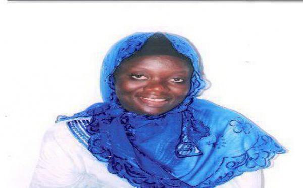 NECROLOGIE : Décès de Fatoumata Malick Cissé Sy de l'Association AMTIA