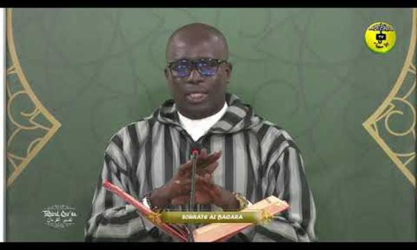 Tafsirul Quran Episode 15 Avec Professeur Mame Ousmane Ndiaye - Soutate Al Baqara