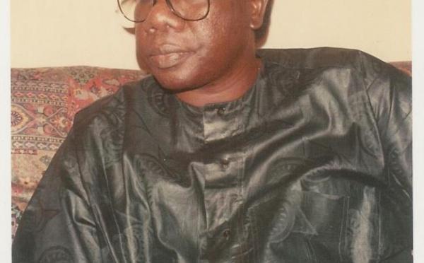 AUDIOS - Serigne Moustapha Sy , Gamou Khombole 1987