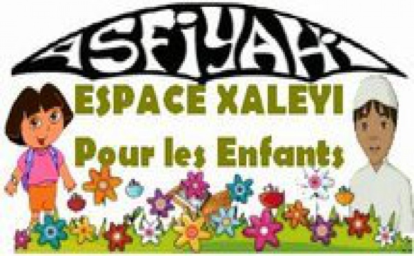 """Sur Asfiyahi.Org , """"Dora"""" met le voile : Faites Découvrir à vos enfants  la rubrique Espace Xaléyi ; L'Islam , La Tidjaniyya expliqués aux enfants !"""