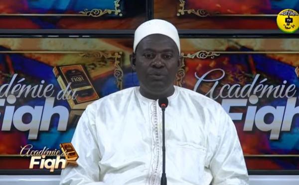 Académie du Figh avec Oustaz Lamine Samb : Comment réparer une prière