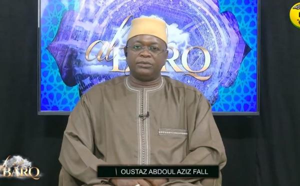 AL BARQ du 03 septembre 2020 par Oustaz Aboul Aziz Fall