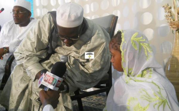 PHOTOS : Le 9éme Séminaire Annuel sur la Tidjaniyya du 1er Decembre 2012 à Gorée en Images