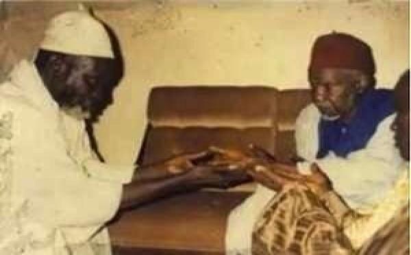 ARCHIVE AUDIO : La Visite De Serigne Abdoul Aziz Sy Dabakh à Touba