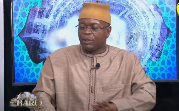 Al Barq du 05 Novembre 2020 présentée par Oustaz Abdoul Aziz Fall