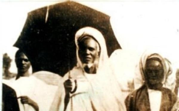 GÉNÉALOGIE DES ASCENDANTS DU PROPHÈTE (saw) PAR EL HADJI MALICK SY (rta)