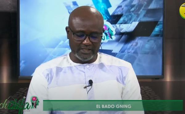 Ach Chifa par El Badou Gning du Dimanche 15 Novembre 2020 Thème: LA DERMATOLOGIE