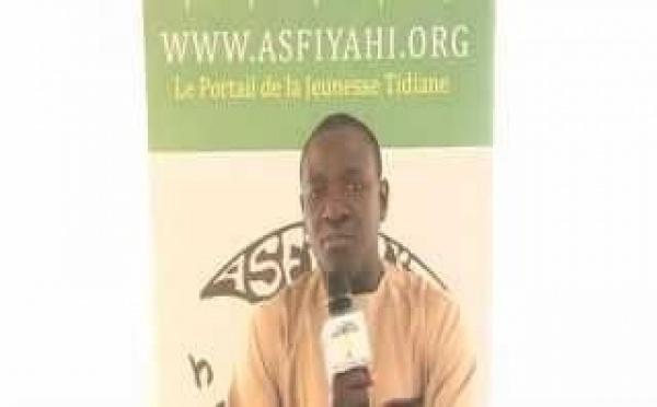 VIDEO - Bakary Samb sur le sens et la portée du Mawlid