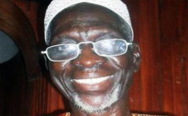 ZIGUINCHOR : Décès de l'Imam ratib Karamba Gassama