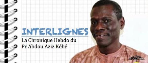Covid19 et respect des mesures.  Lecture d'un citoyen musulman. Pr. Abdoul Azize KEBE