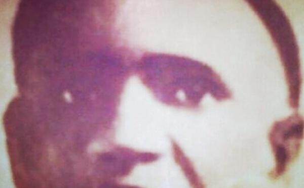 CHEIKH SEYDI EL HADJ MALICK SY (RTA) : LE DÉSIRÉ