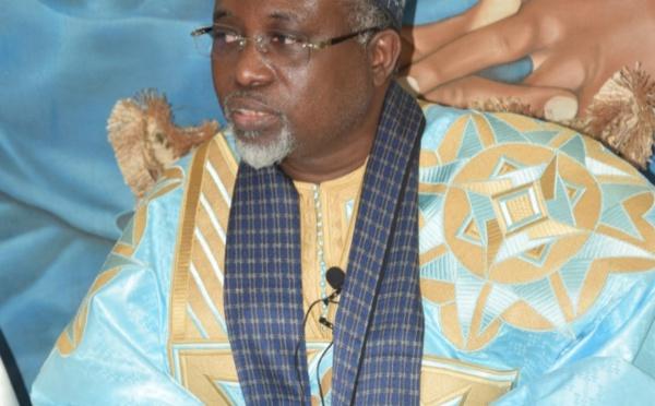 Bambilor : la 29ème édition de la ziarra annuelle s'est tenue ce Samedi, sous l'égide du Khalif, Thierno Amadou BA.