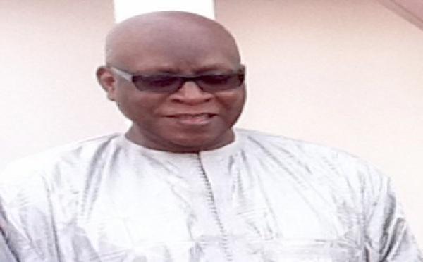 AVIS DE DEÇÉS : Rappel à Dieu de El hadj Abdou Aziz Ndiaye Bouna Alboury