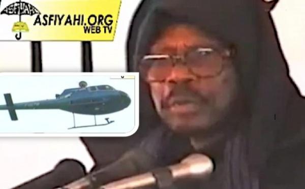 Conference de Serigne Cheikh Tidiane Sy Al Maktoum ( TIVAOUANE 1998 )