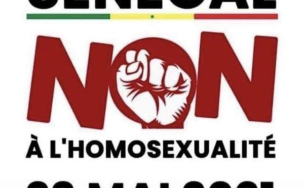 Criminalisation de l'homosexualité: Ànd samm jikko yi invite au Grand Rassemblement le 23 mai