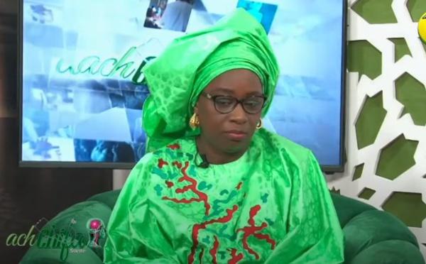 Ach Chifa du 06 juin 2021 Théme: Tolouwayou Jangoroy SIDA ci Sénégal Invité: Dr Safiatou Thiam
