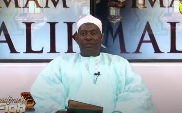 Acadèmie du Fiqh du 13 juin 2021 par Oustaz Lamine Samb Théme: L'imamat 3iéme partie
