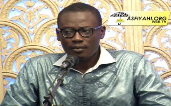 VIDEO UNIVERSITE DU RAMADAN 2013 - Serigne Cheikh Tidiane Sy Ibn Serigne Maodo Sy Dabakh : Le système politique de l'Islam entre théorie et réalisation