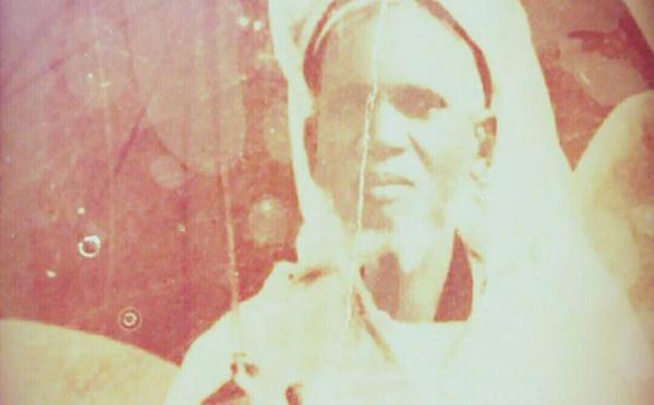 CHEIKH SEYDI EL HADJ MALICK SY (RTA) : LE PLONGEUR AU GRAND SOUFFLE