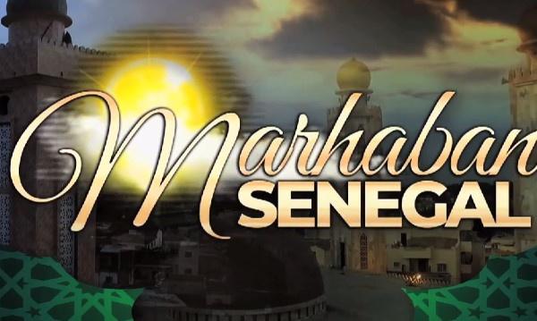 MARHABAN SENEGAL DU MARDI 13 JUILLET 2021 OUSTAZ NDIAGA SAMB