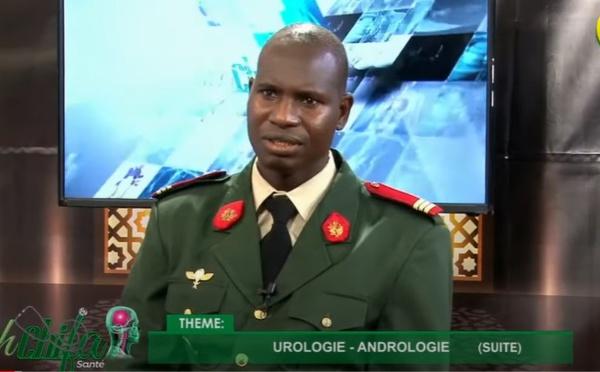 Ach Chifa du 03 Octobre 2021 Théme: UROLOGIE-ANDROLOGIE suite Invité:Medecin-Capitaine Babacar SINE