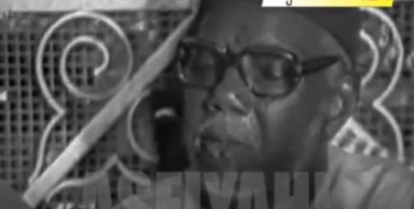 BOURDE 1982 TIVAOUANE - El Hadj Abdoul Aziz SY Dabakh (rta)