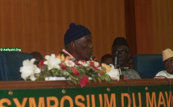 PHOTOS - Les Images du Symposium du Gamou de Tivaouane 2014